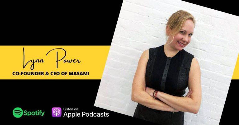 Jaded 80s Baby podcast - Lynn Power