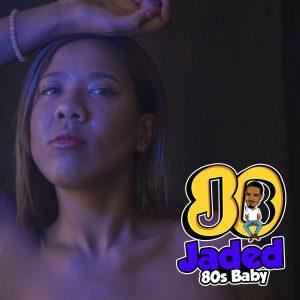 Jaded 80s Baby podcast - Neosha